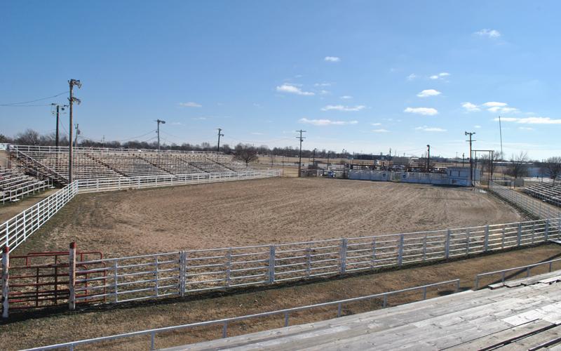 Rosin Preservation 101 Rodeo Arena